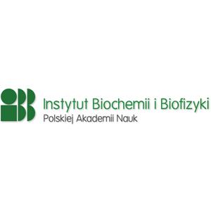 Instytut Biochemii iBiofizyki Polskiej Akademii Nauk